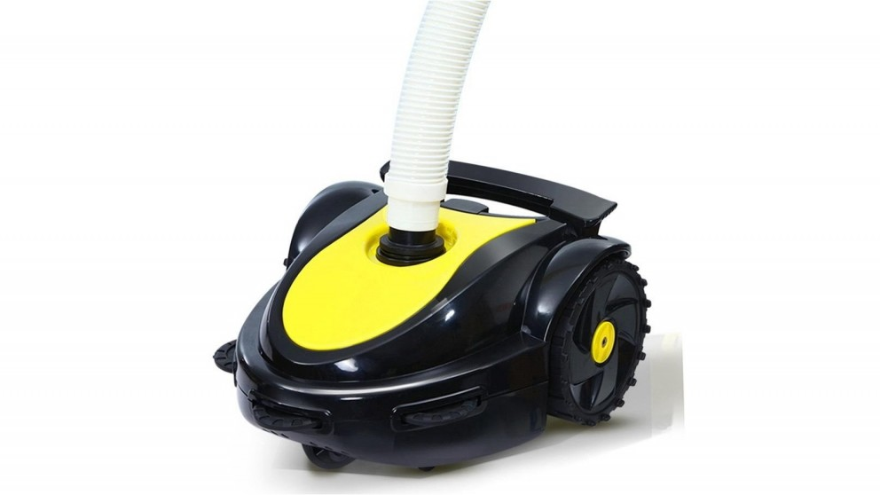 Aquabuddy Swimming Pool Cleaner Vacuum