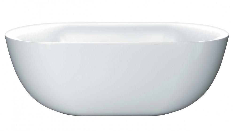 Buy Forme Plunge 1500 Freestanding Bath | Harvey Norman AU