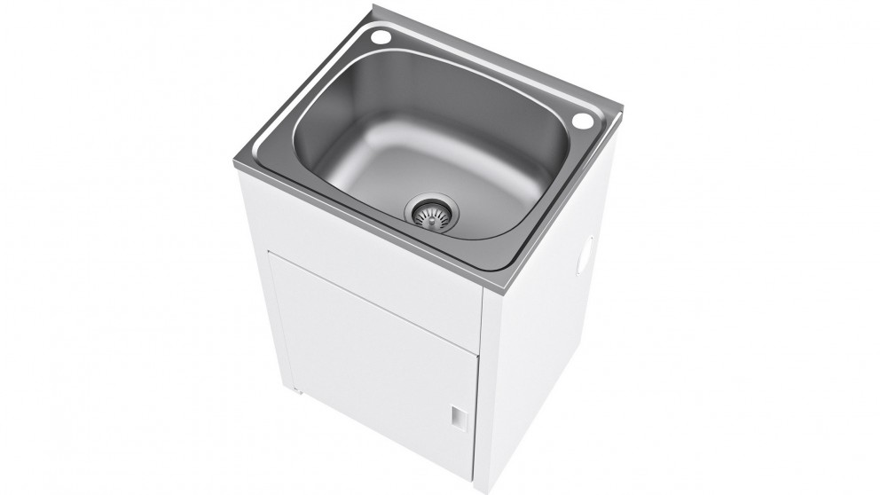 tub depot canada and home double mount inch floor sinks en utilatwin bath faucets p categories the laundry