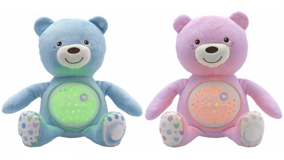 Chicco Baby Bear Soft Toy