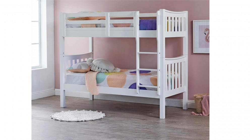 Melody II King Single Bunk Bed