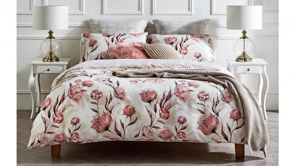 Tulipana Quilt Cover Set