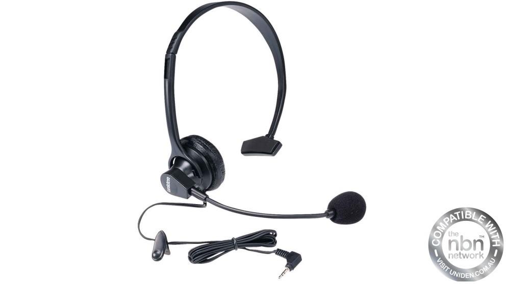 Uniden HS-910 Phone Headset