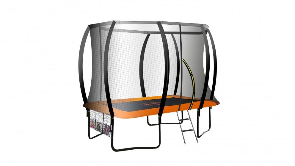 Kahuna 6x9ft Rectangular Trampoline