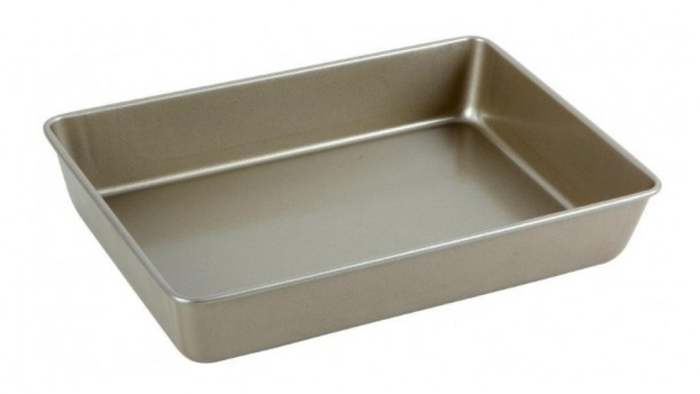 Neoflam Eat Bake Taste Roaster Pan - Bronze