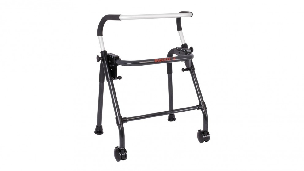 Rebotec Walk-On With Rollers Walking Frame