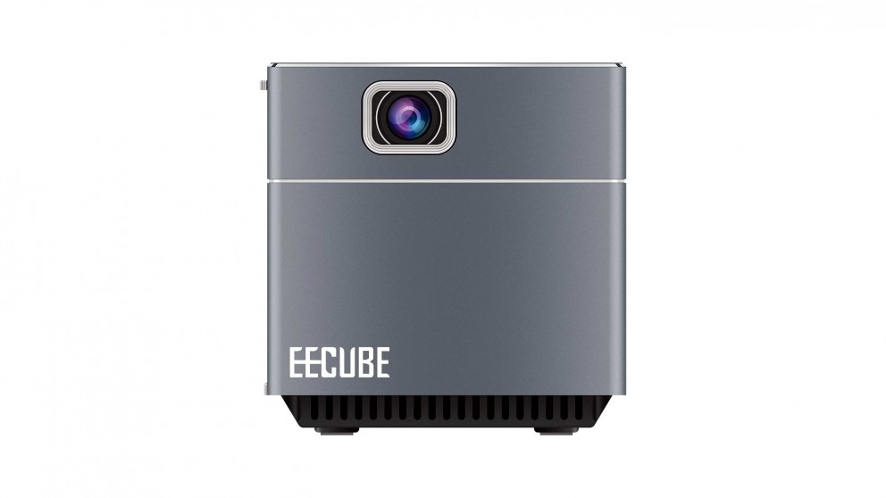 EECUBE Micro Wireless Smart Projector with HDMI