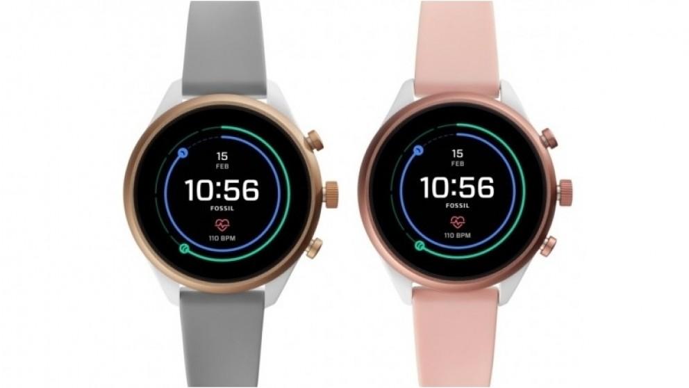 Fossil Sport 41mm Smart Watch