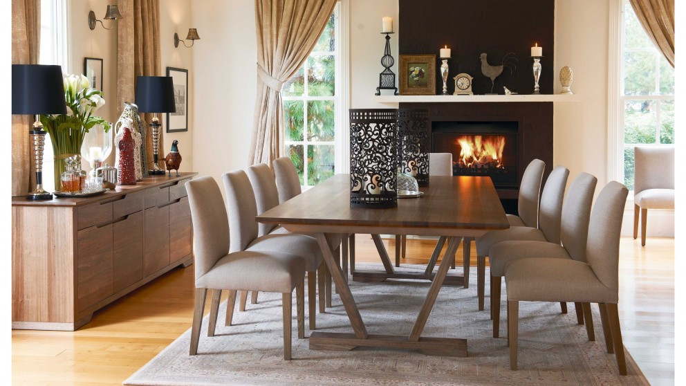 Harvey norman dining room settings dining tables chairs for Dining room tables harvey norman