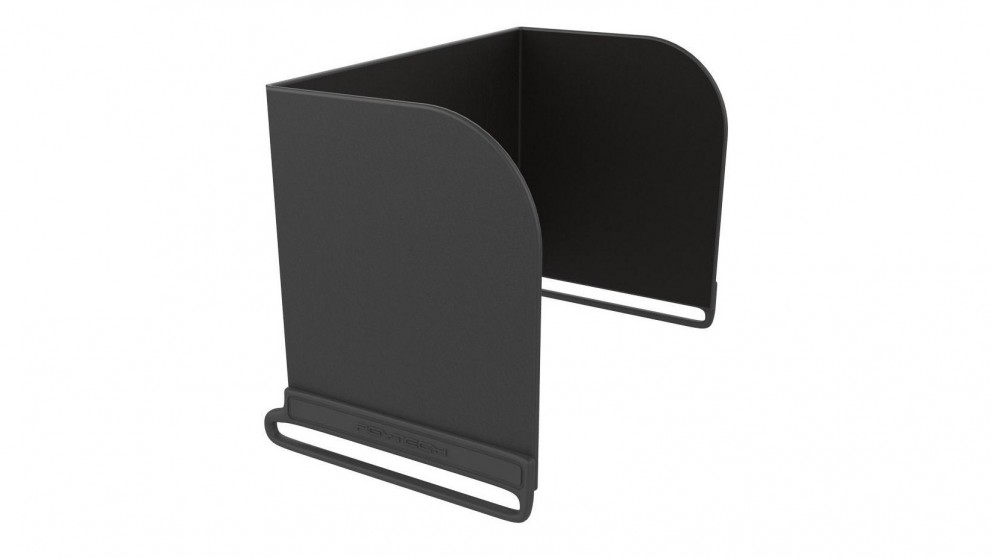 Pgytech L128 Mavic Remote Controller Monitor Hood for Phone - Black