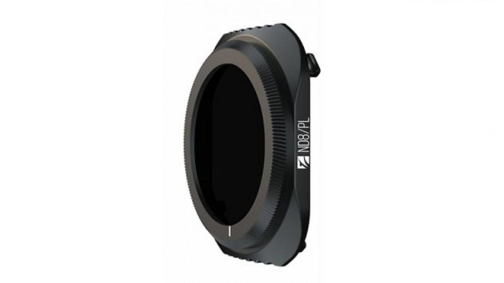 Freewell Gear ND8/PL Filter for DJI Mavic 2 Pro