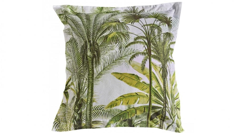 Caribbean European Pillowcase