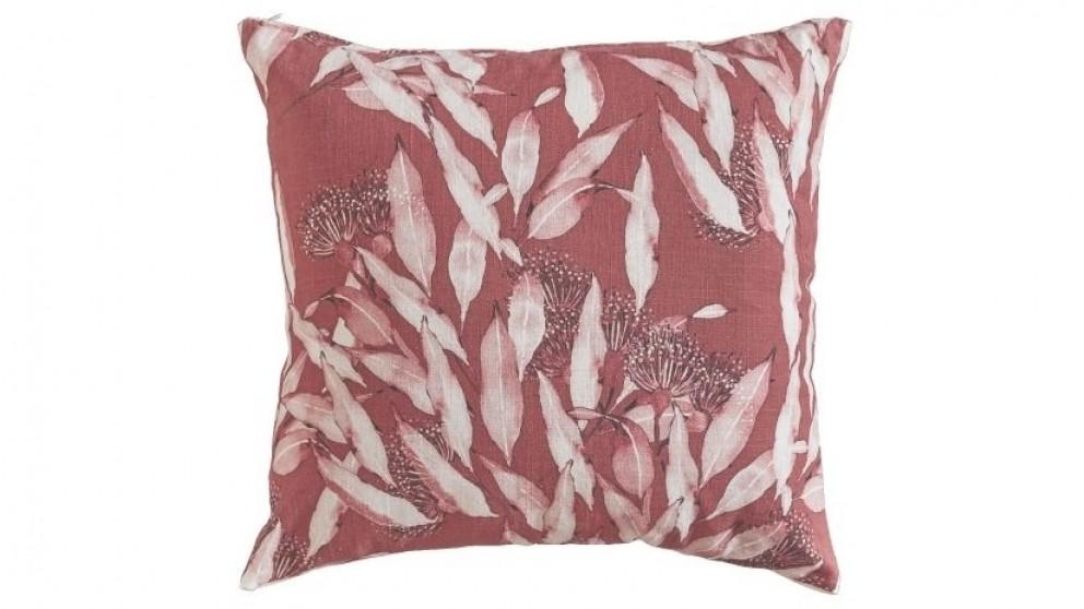 Leura Plum Cushion