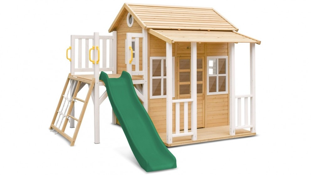Finley Cubby House with 1.8m Slide
