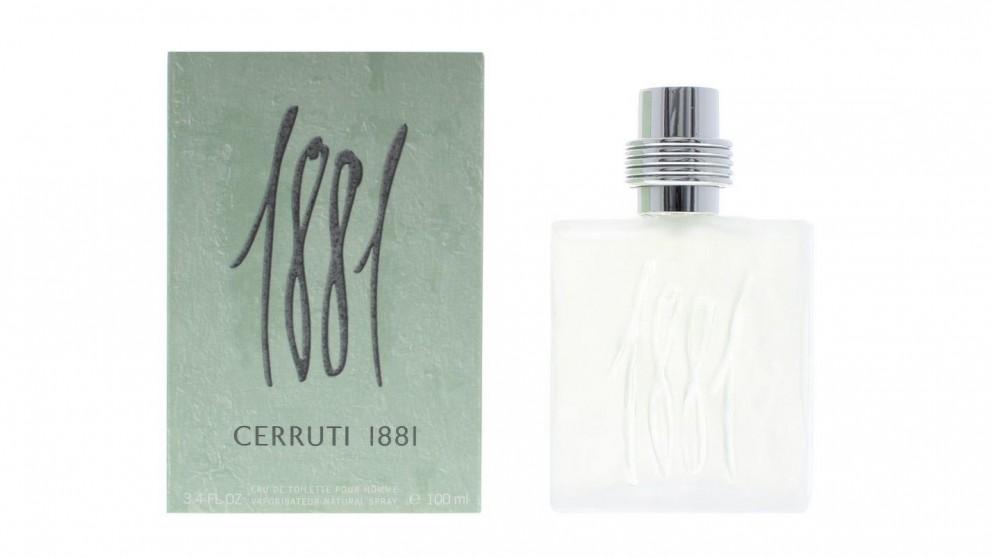1881 by Nino Cerruti for Men (100ml) EDT