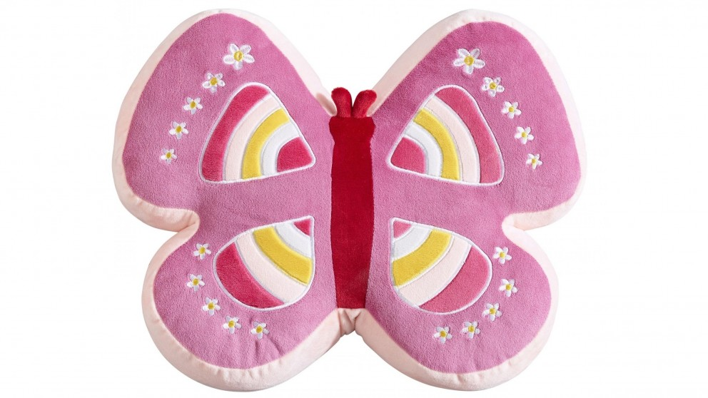 Blossom Butterfly Plush Toy