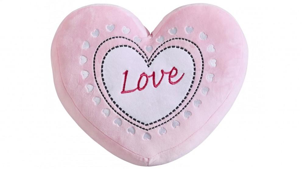 Frankie Love Plush Toy