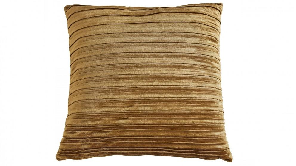 L'Avenue Constance Gold Cushion