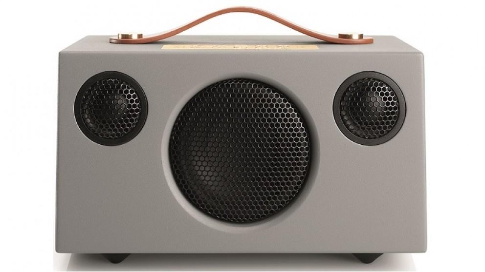Audio Pro C3 Multiroom Speaker - Grey