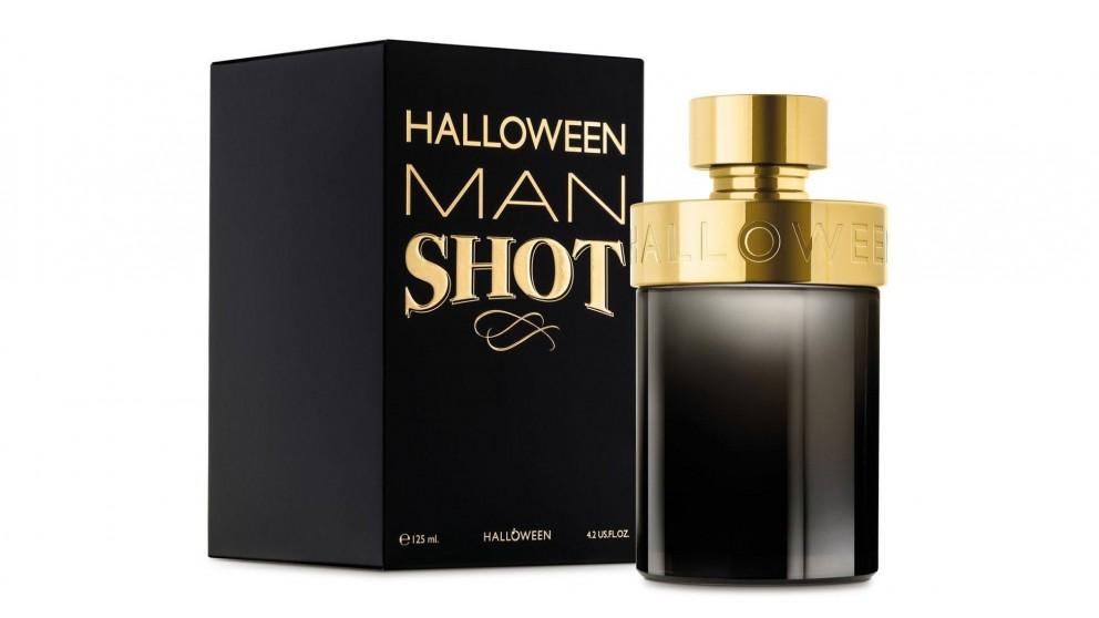 Halloween Man Shot by J. Del Pozo for Men (125ml) EDT