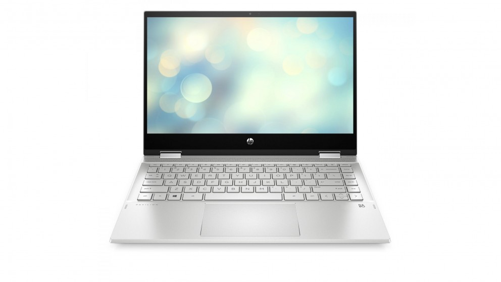 HP Pavilion x360 14-inch i5-1135G7/8GB/256GB SSD 2 in 1 Device