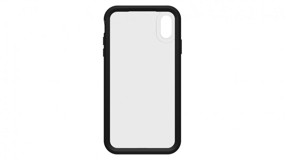 Lifeproof Slam Case iPhone XS Max - Black Lime