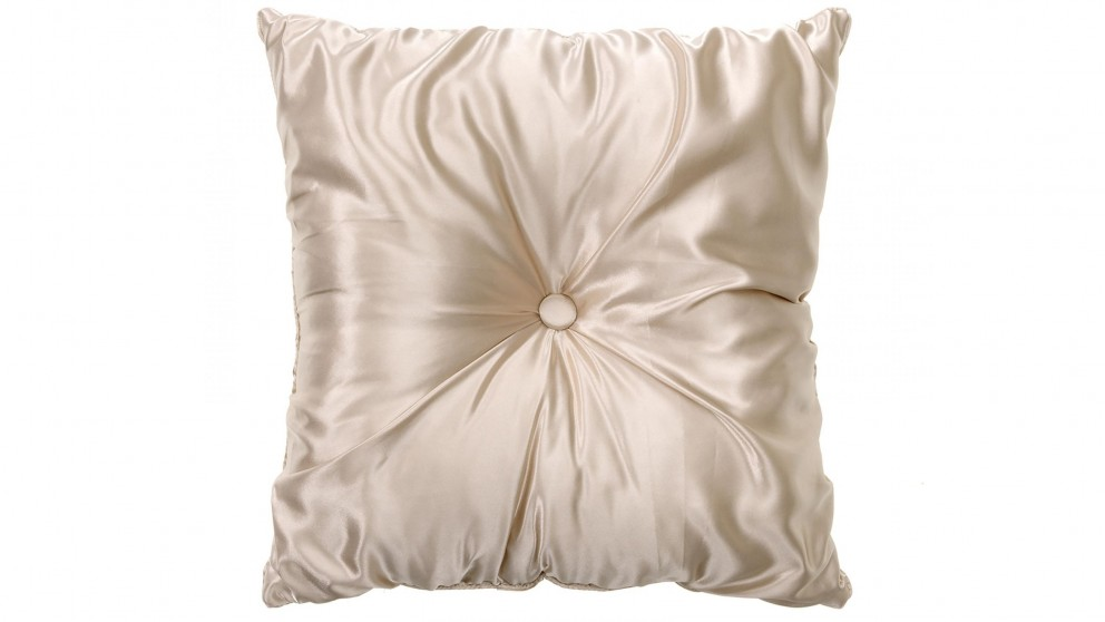 Aurora Oyster Cushion