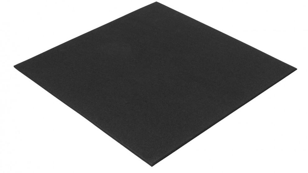 Sumo Strength Impact Black Gym Tile