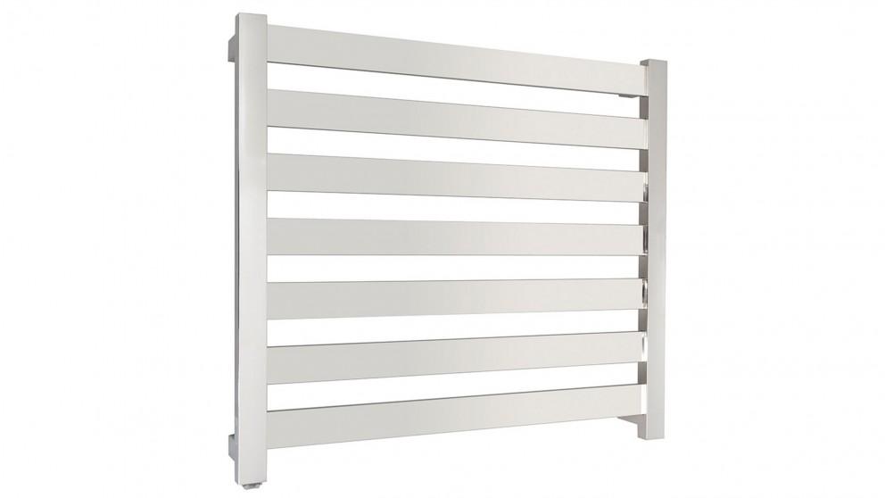 Linsol Fury 7 Bar R/H Heated Towel Rail