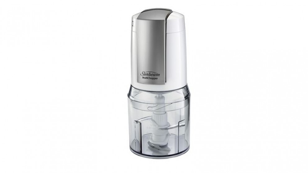 Sunbeam MultiChopper Food Processor