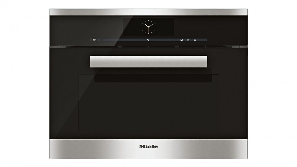 Miele DGC6800XL Combi Steam & Electric Oven - 570mm