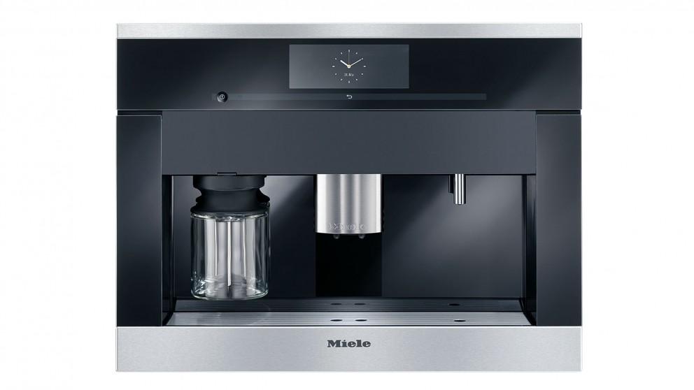 Miele CVA6800 Built-In Coffee Machine - 60cm
