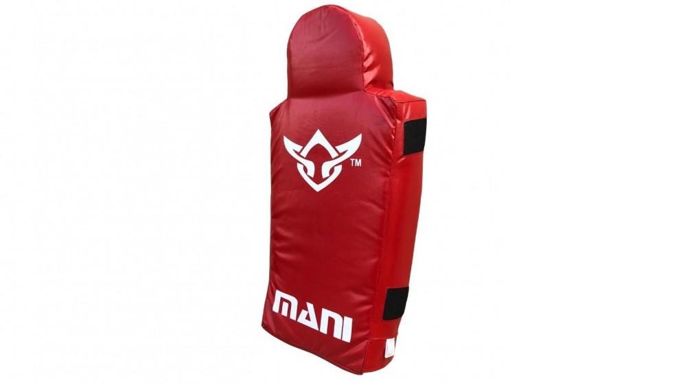 Mani Sports Kick Shield with Head
