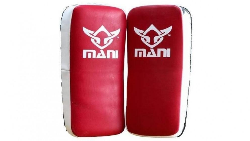 Mani Sports Tuffx Thai Pad