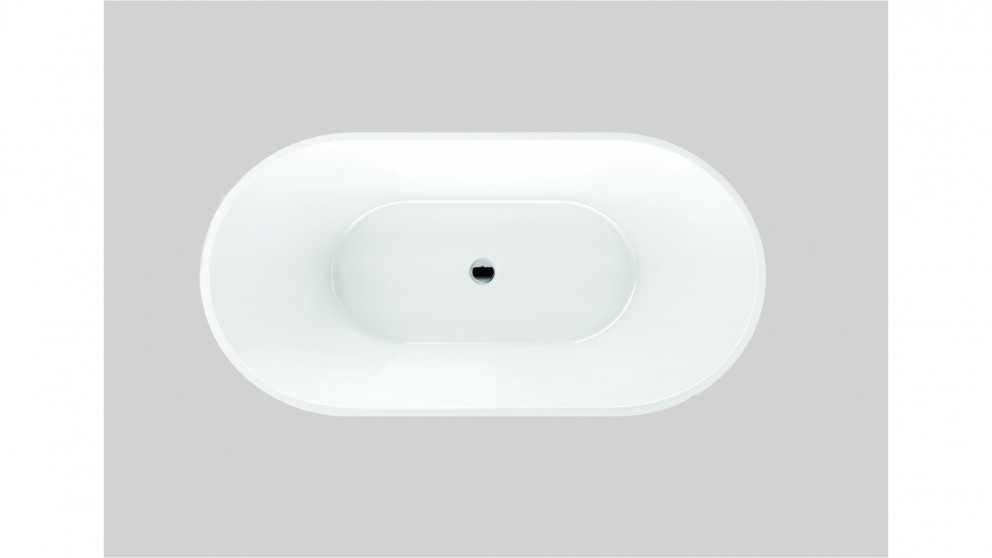 Studio 1 Eclissi 1500mm Oval Freestanding Bath