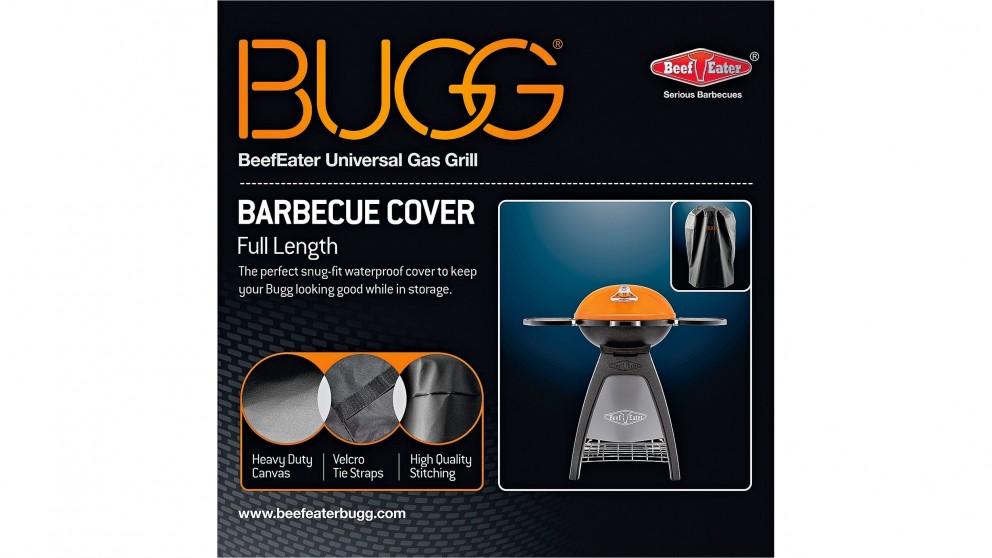BeefEater BUGG Full Length BBQ Cover