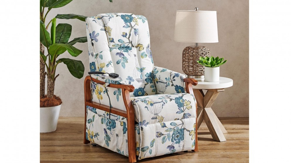 Grace Fabric Lift Chair