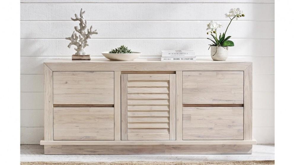 Broadbeach 4-Drawer Dresser