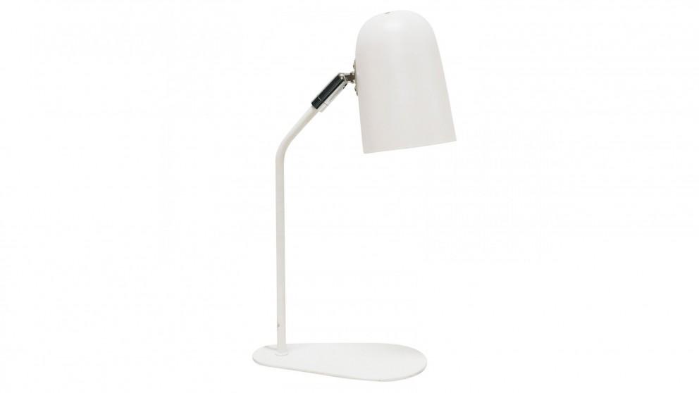 Pippi Table Lamp - White