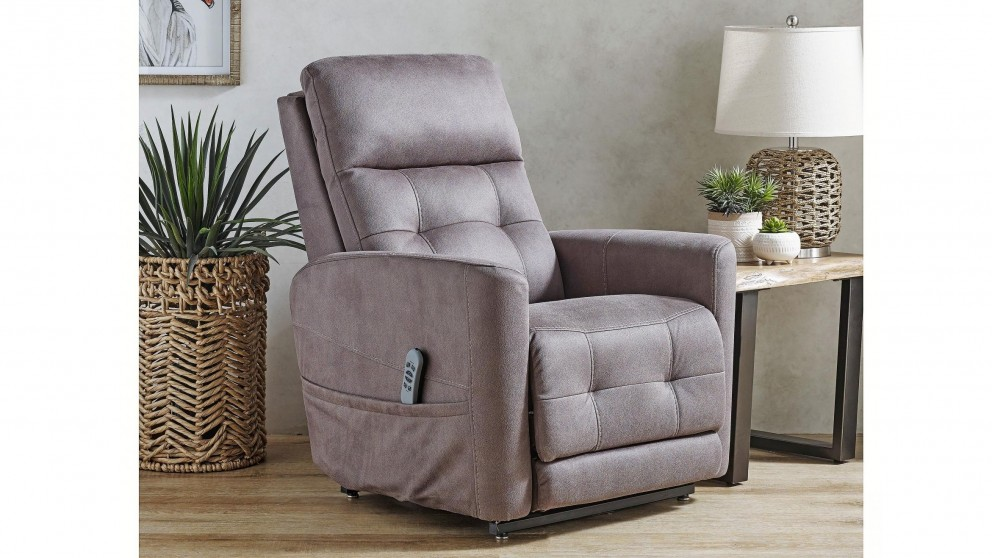 Solace Lift Chair - Moss