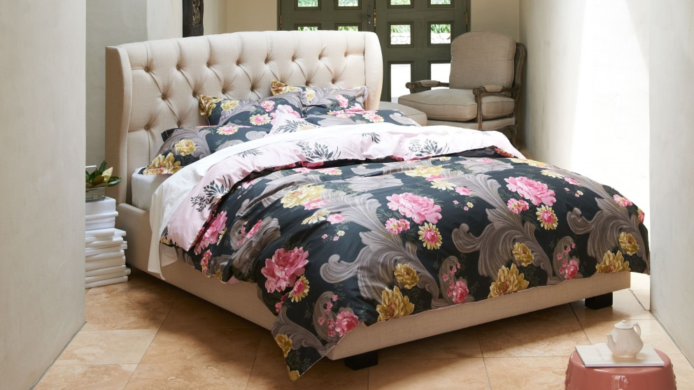 Gemini Queen Bed