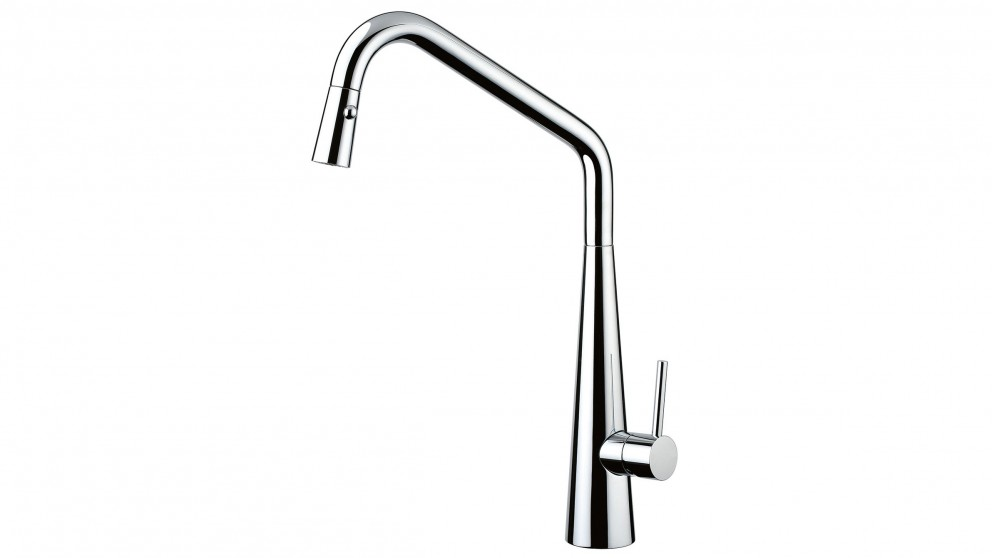 Linsol Elias Kitchen Mixer With Pull-out Hose