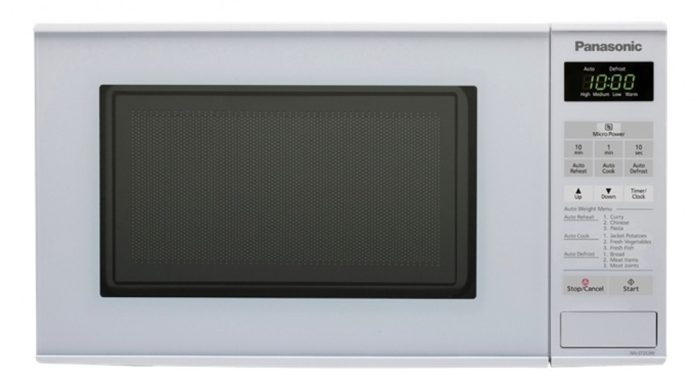 Buy Panasonic Compact 20l Microwave Oven Harvey Norman Au