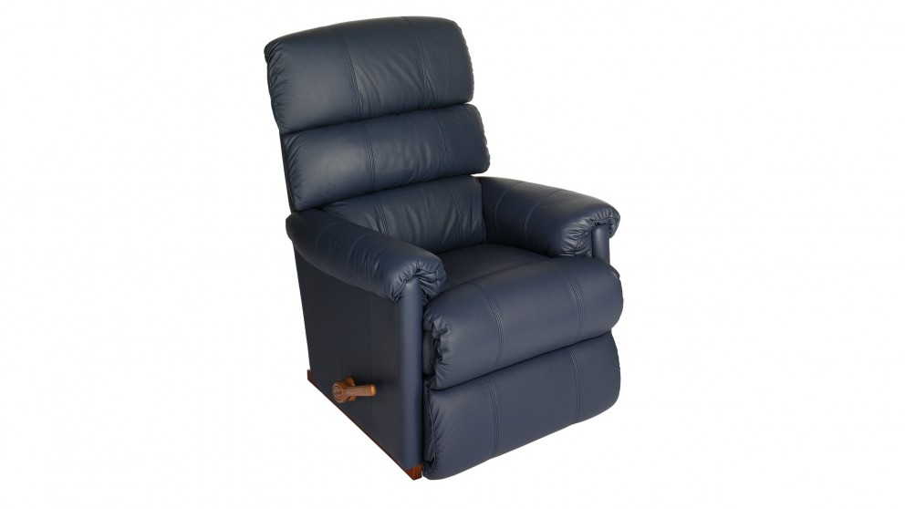 Rialto Leather Rocker Recliner