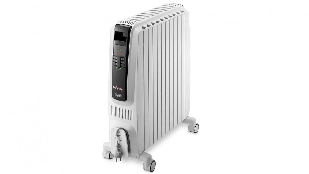 De'longhi 2400W Oil Column Heater