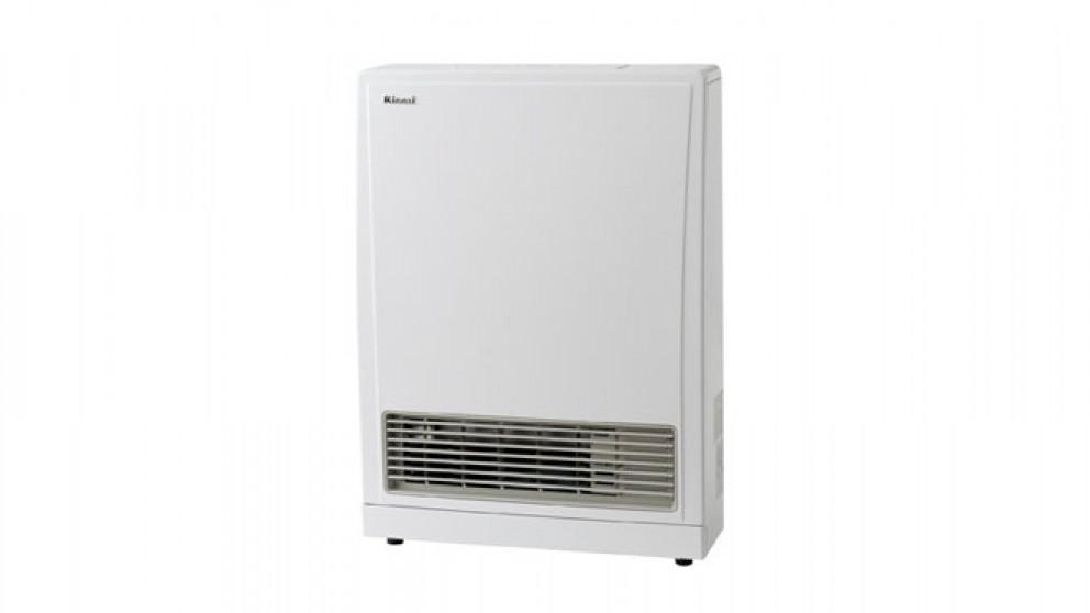 Rinnai EnergySaver Natural Gas Heater with Flue Kit