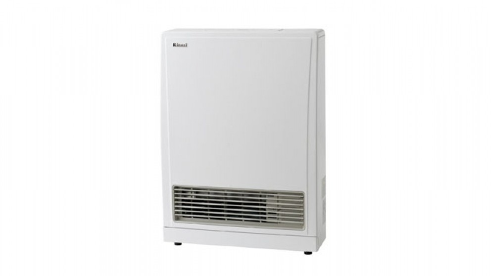 Rinnai EnergySaver Natural Gas Heater with Flue Kit