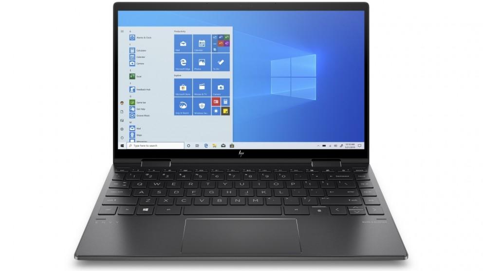 HP Envy x360 13.3-inch R5-4500U/8GB/512GB SSD 2 in 1 Device