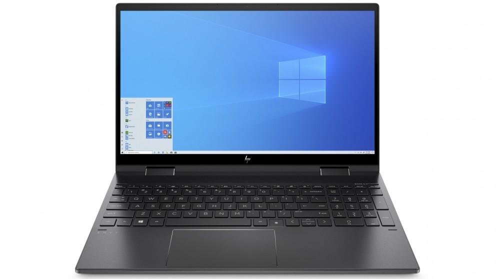 HP Envy x360 15.6-inch R7-4700U/16GB/512GB SSD 2 in 1 Device