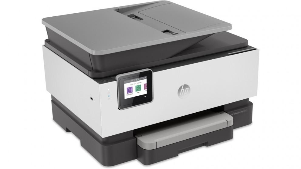 HP OfficeJet Pro 9010 All-in-One Printer - Light Basalt